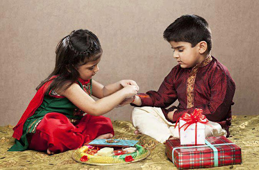 Raksha Bandhan Wallpapers Wishes and Quotes  ~ Education & Technology