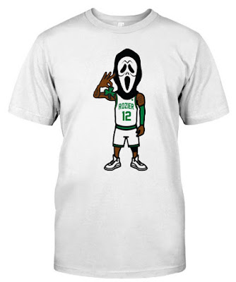 Scary terry rozier t shirt, scary terry rozier shirt, scary terry rozier gif