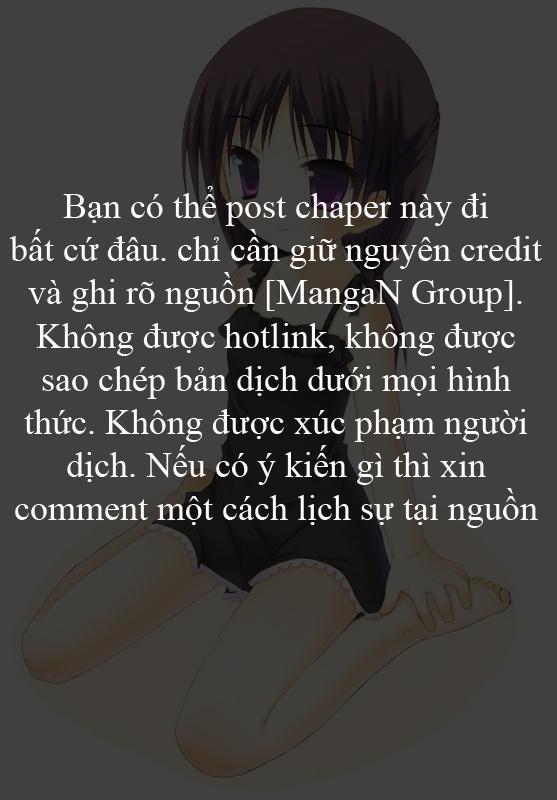 SKET DANCE Chap 11 - Truyen.Chap.VN
