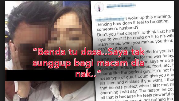 Image result for Tak Sampai Seminggu Berkahwin, Suami Terpaksa CERAIKAN Isterinya Kerana Keinginan 'PELIK' Isterinya