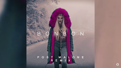 Era Istrefi - Bonbon ( Post Malone Remix )[ Cover Art ] Ultra Music