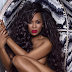 Marlo from the Atlanta Housewives goes completely naked in new scandalous photo