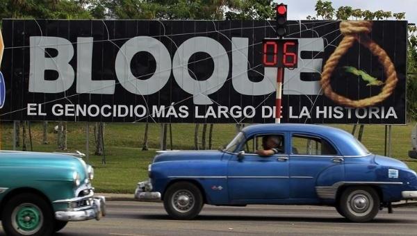 EE.UU. impone multas a 49 empresas por violar el bloqueo a Cuba
