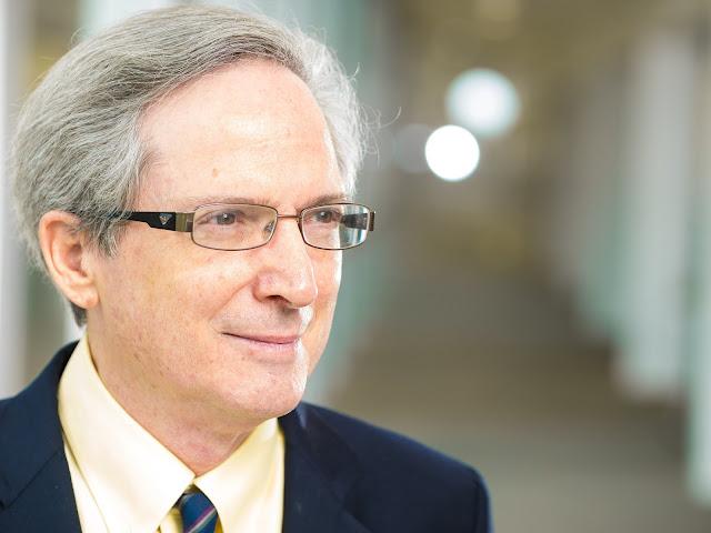 Ο Καθηγητής Joseph Grieco Επίτιμος Διδάκτορας του Τμήματος Πολιτικής Επιστήμης και Διεθνών Σχέσεων του Πανεπιστημίου Πελοποννήσου