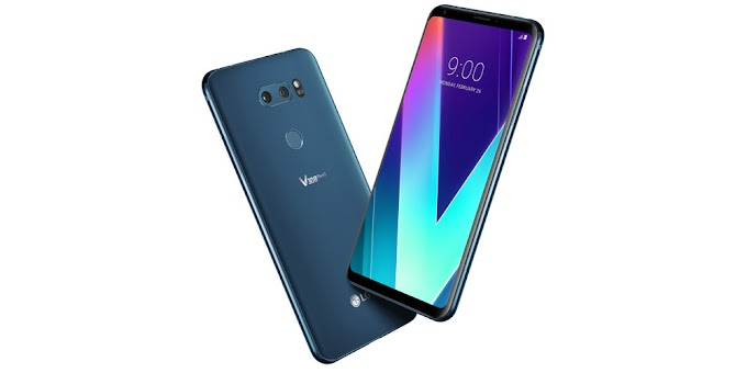 Get the LG V30S ThinQ for $500 on B&H