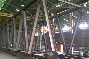 Jasa konstruksi jembatan Di Purworejo