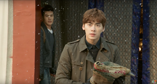 2015 Chinese drama The Lost Tomb