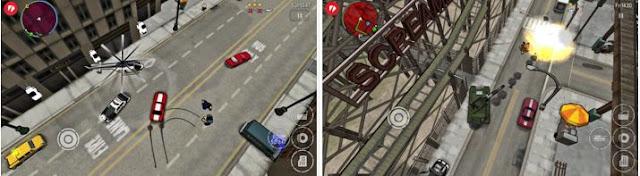 GTA Chinatown Wars v1.01 APK+DATA
