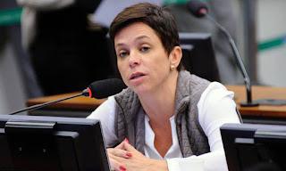 Gilmar Mendes defende posse de deputada Cristiane Brasil no ministério do Trabalho