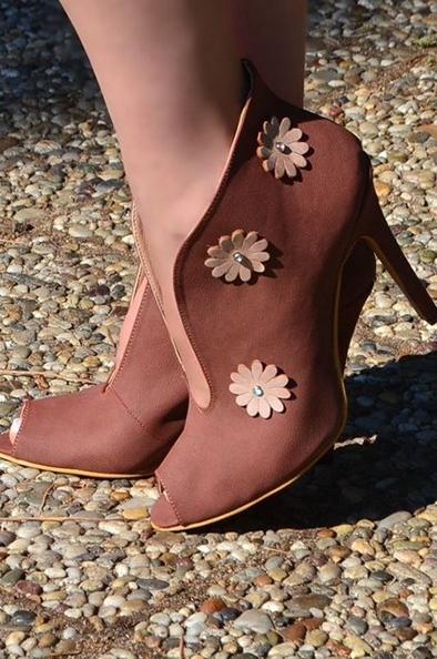 Spring 2016 Shoe Trends