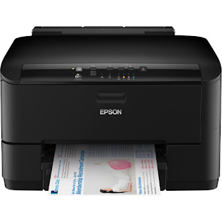 Epson WorkForce Pro WP-4025 DW Driver download and Review