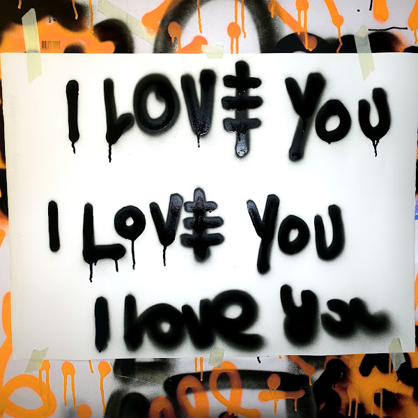 Axwell Λ Ingrosso - I Love You (feat. Kid Ink) - Single  Cover