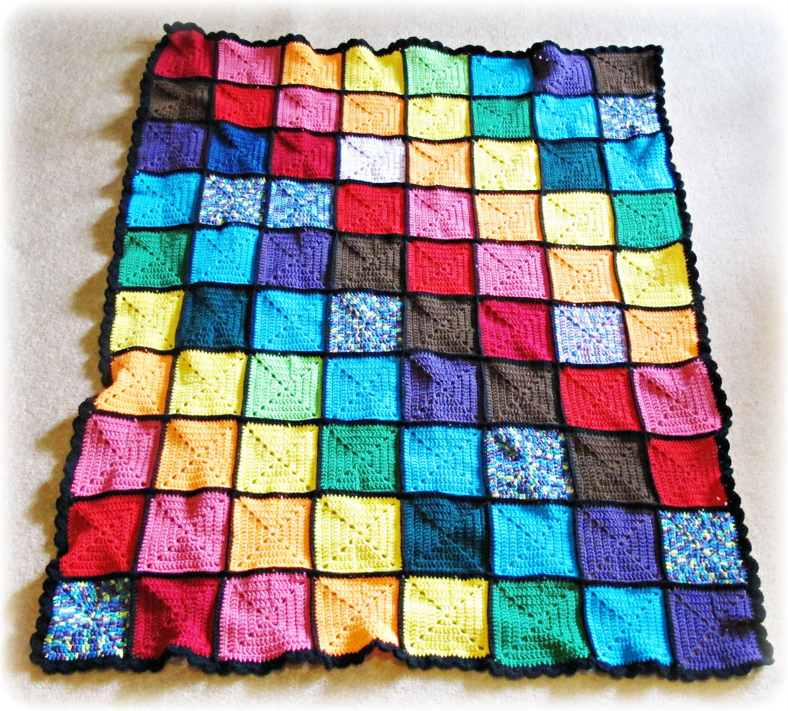 image crochet shawl blanket rainbow licorice allsorts hamlin fistula ethipio addis ababa crochet for a cause