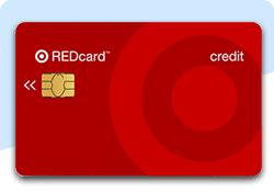 Target Red Card