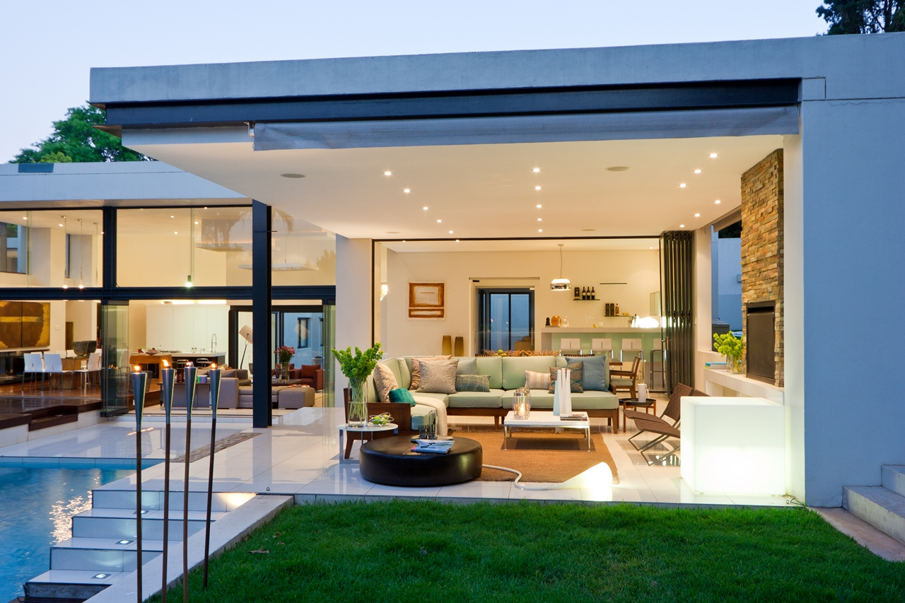 World of Architecture: House Mosi, When Modern Homes Are ... on Amazing Modern Houses  id=63988