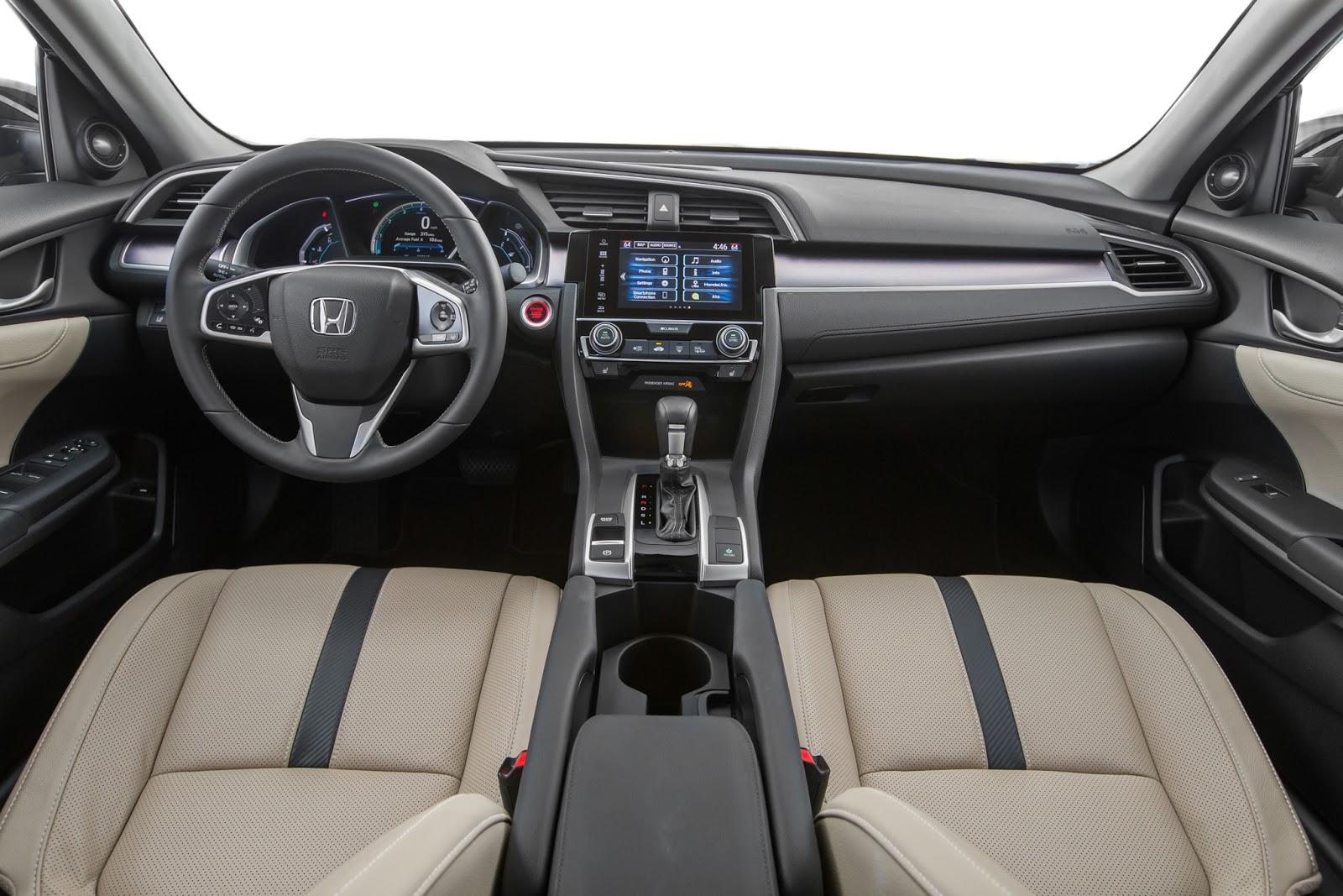 Yeni Honda Civic fiyatı ne kadar olabilir? | sekizsilindir.com