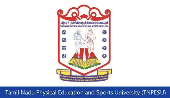 Tamil Nadu Physical Education and Sports University (TNPESU)
