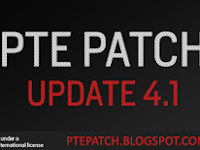 Update Patch PES 2016 dari PTE Patch 4.1