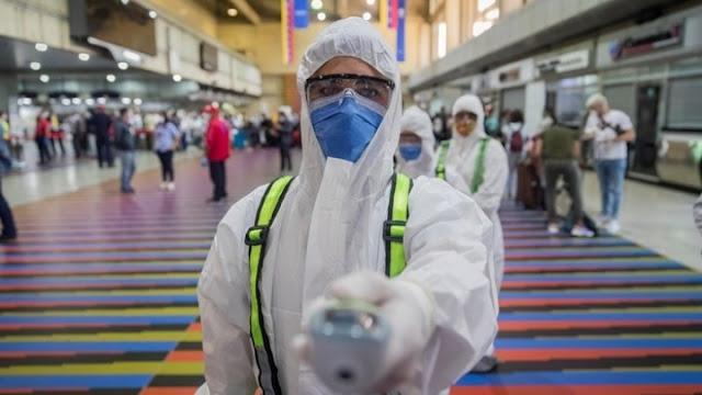 Κορωνοϊός: Ουδείς θα αντέξει ένα δεύτερο lockdown