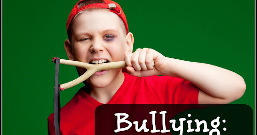 Do You Know What Bullying Really Is?