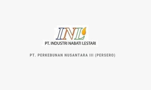 Lowongan Kerja PT Industri Nabati Lestari [PT Perkebunan Nusantara III (Persero) Group] Besar Besaran
