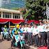 Peringatan 17 Agustus, Petugas PLN Siaga Amankan Listrik Jakarta