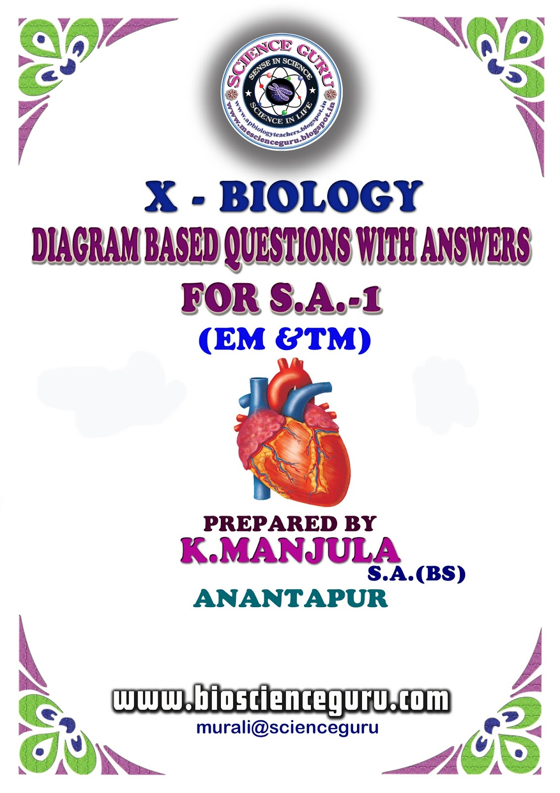 10th class diagram based questions and answers for sa 1 this booklet of diagram based questions with answers provide the questions under third and fifth competency of summative examination ccuart