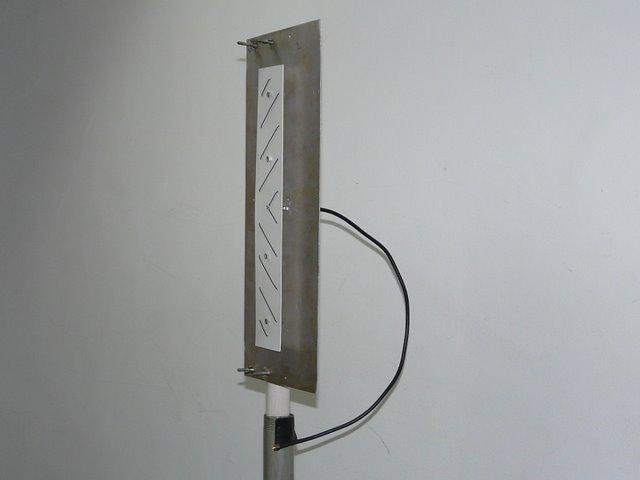 antena 8 quad