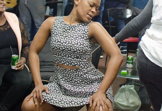 Zodwa Wabantu: 'Zim Asked Dancer to Lie for Her Absence'