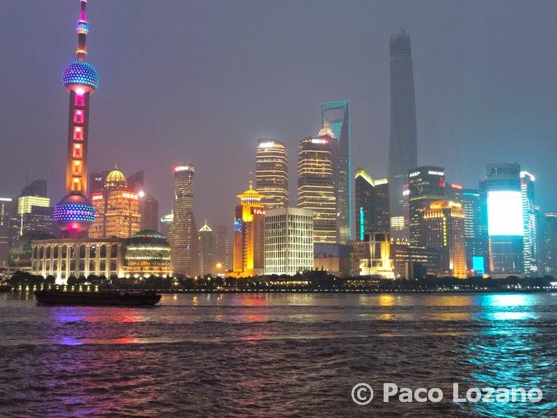 Shanghai picture