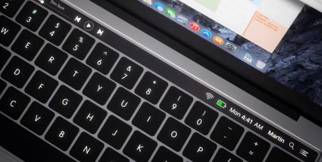 Peramal Ini Beberkan Beberapa Spesifikasi Terbaru Dari MacBook Pro