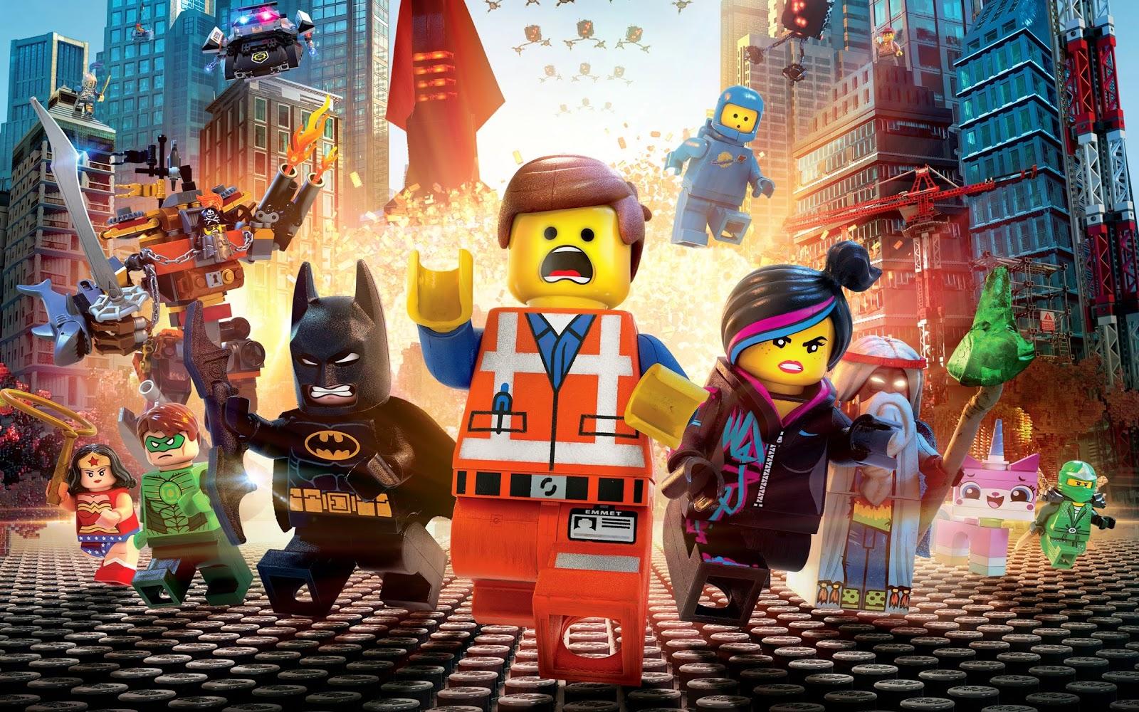 5 Film Terbaik dan Terpopuler 2014