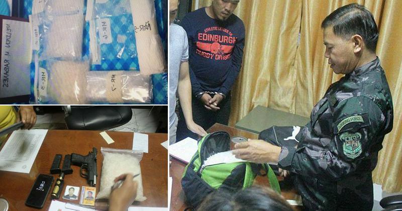 WATCH: P32M at P64M halaga ng shabu, nasabat sa magkasunod na operasyon sa Ozamiz