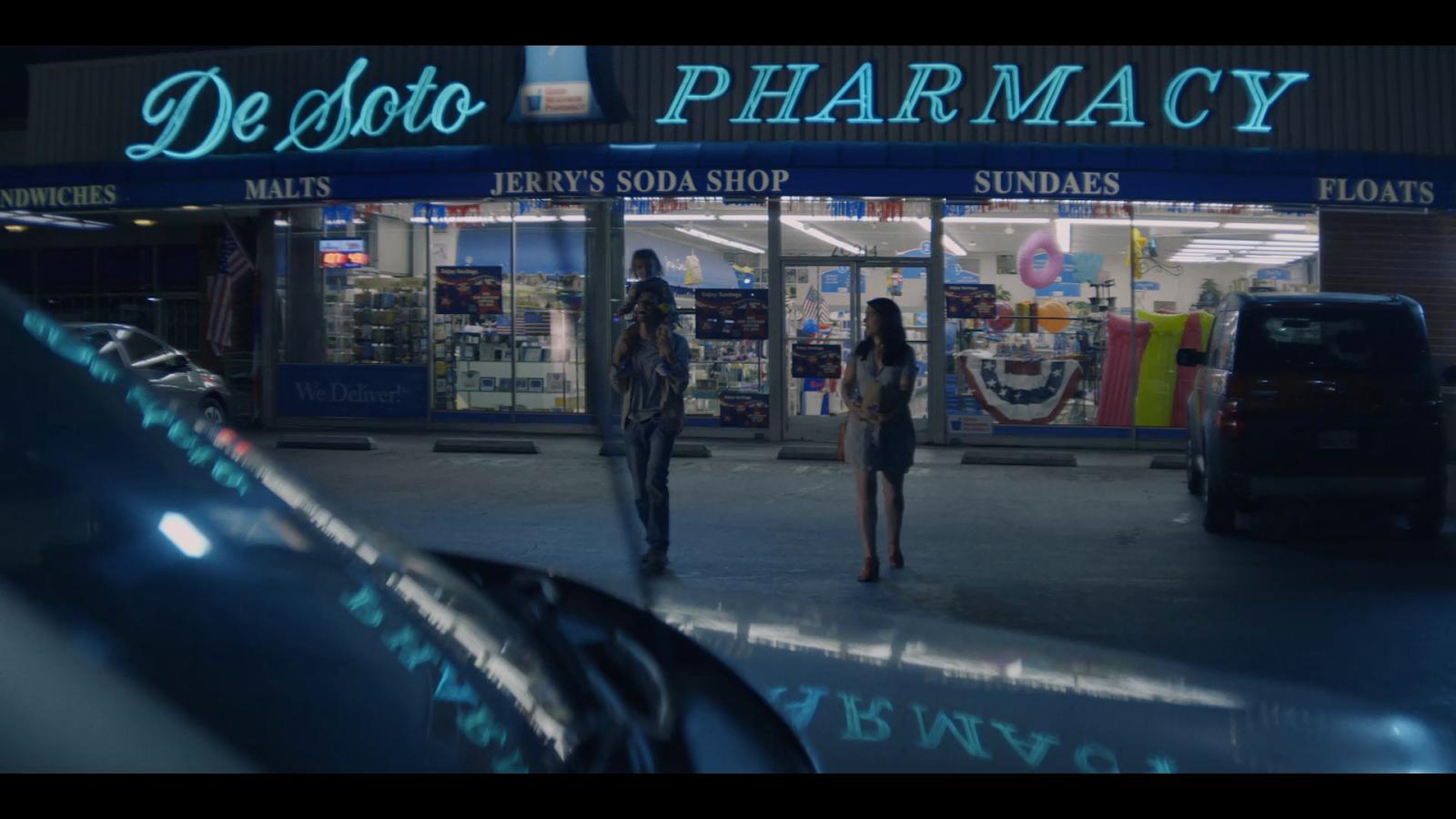 6 Globos (2018) Web-DL 720p Latino-Ingles captura 3