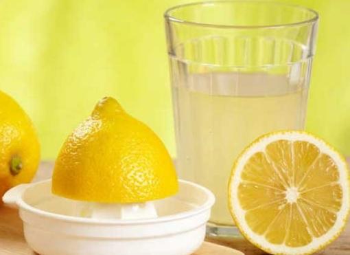 Resep cara membuat jus lemon untuk kesehatan