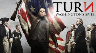 Turn: Washington's Spies - Season 3 | Δείτε HD TV-Series online