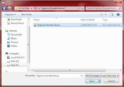 PSX v1.13 Emulator