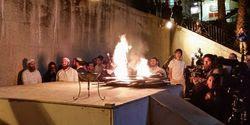 Judeus ensaiam como será culto no Terceiro Templo