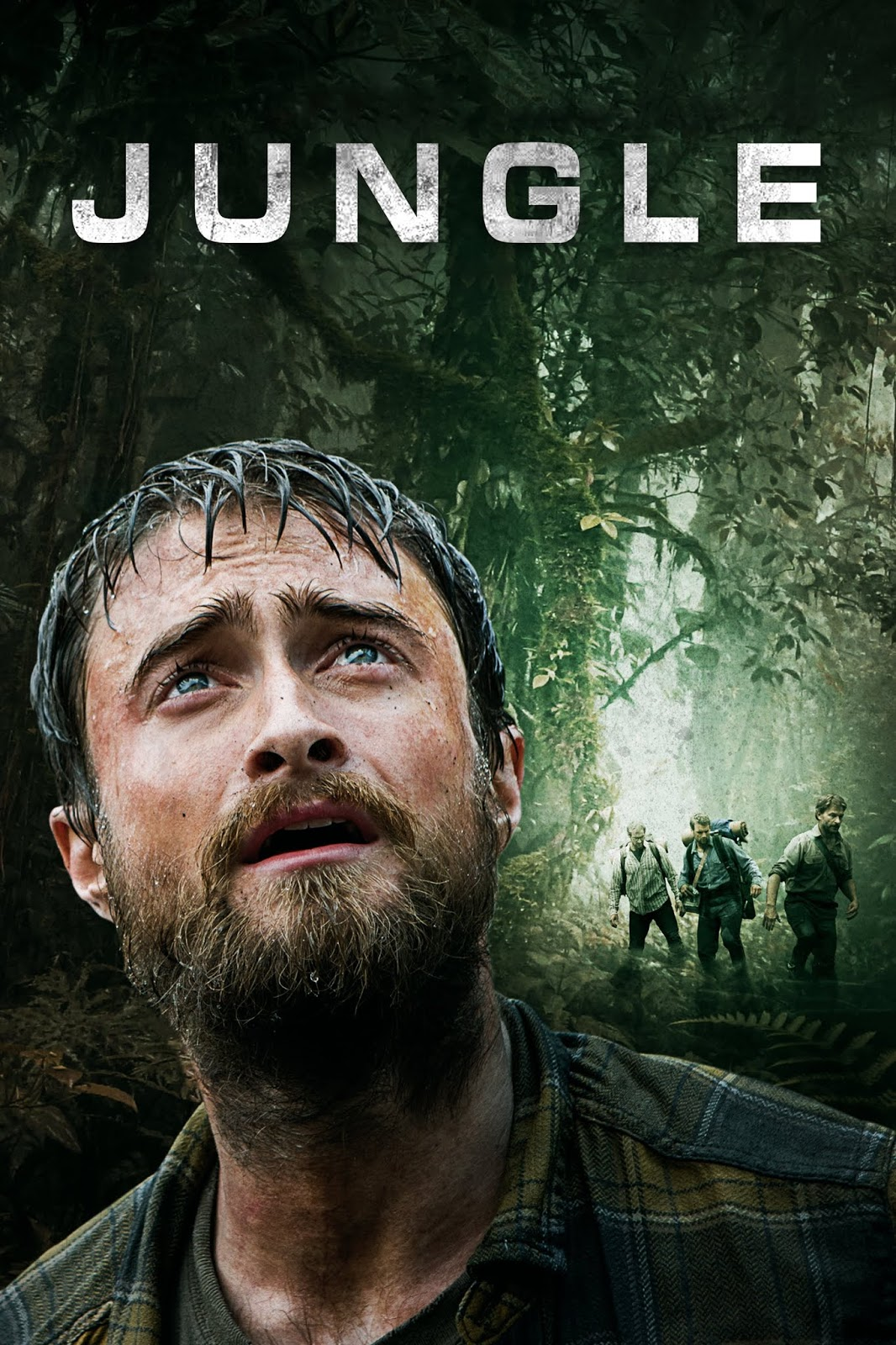 Jungle [2017] [DVDR] [NTSC] [Latino]