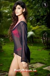 , Aahana Kumra Bikini Photos in HD