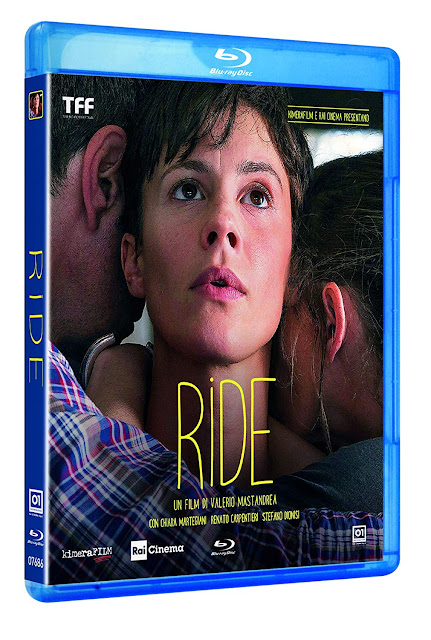 Ride Home Video