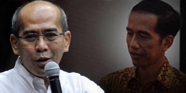 Faisal Basri: Ada Pembusukan di Tubuh Pemerintahan Jokowi