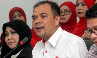 UMNO potong elaun pentadbiran, bukan gaji