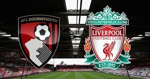 مشاهدة مباراة ليفربول وبورنموث بث مباشر اليوم