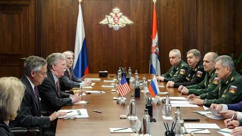 Nukleáris szkander: az oroszok már békülni szeretnének