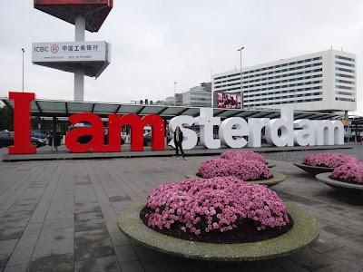 Letras Amsterdam