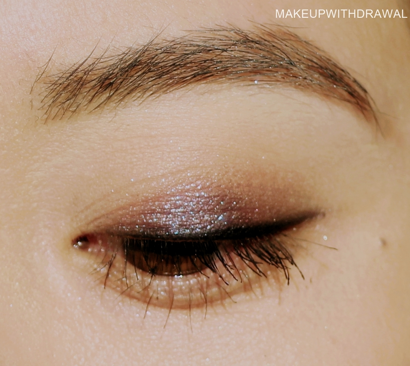 Tom Ford Private Eyeshadow Camera Obscura Makeup Withdrawal