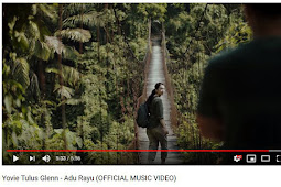 Video Klip Adu Rayu dan Kegalauan Rimbawan yang Tersirat Didalamnya Catatan Nobi
