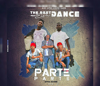 BAIXAR MP3: The Best Dance - Parte Parte (feat. Electro Dance) [ 2019 ]