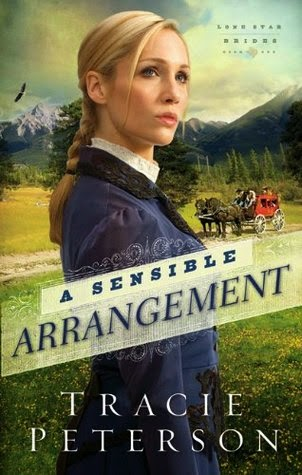 A Sensible Arrangement by Tracie Peterson